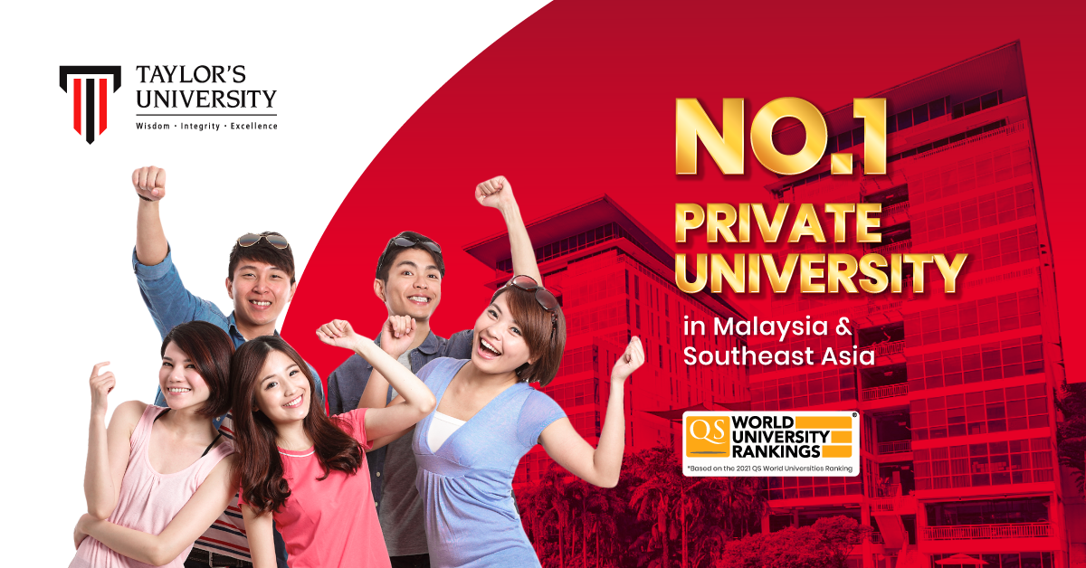 Uni Enrol Taylor S Stakes Claim As Top Private University In Malaysia