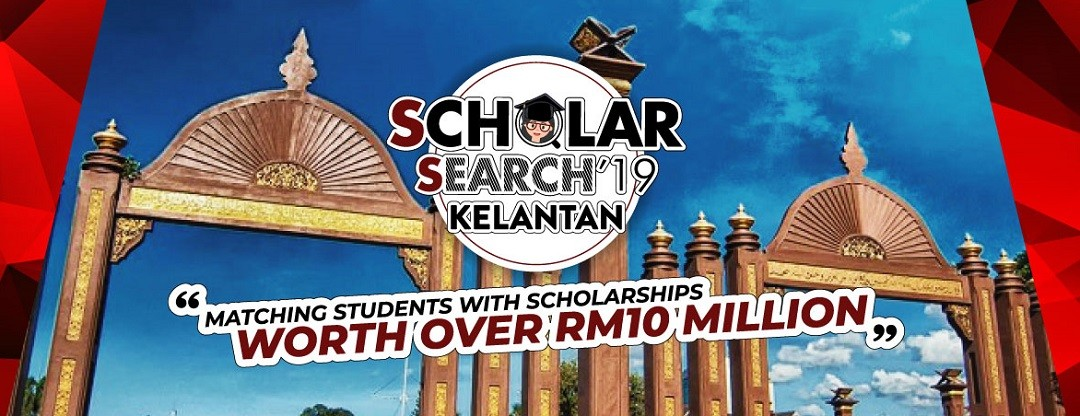 Kelantan to host two Scholar Search events