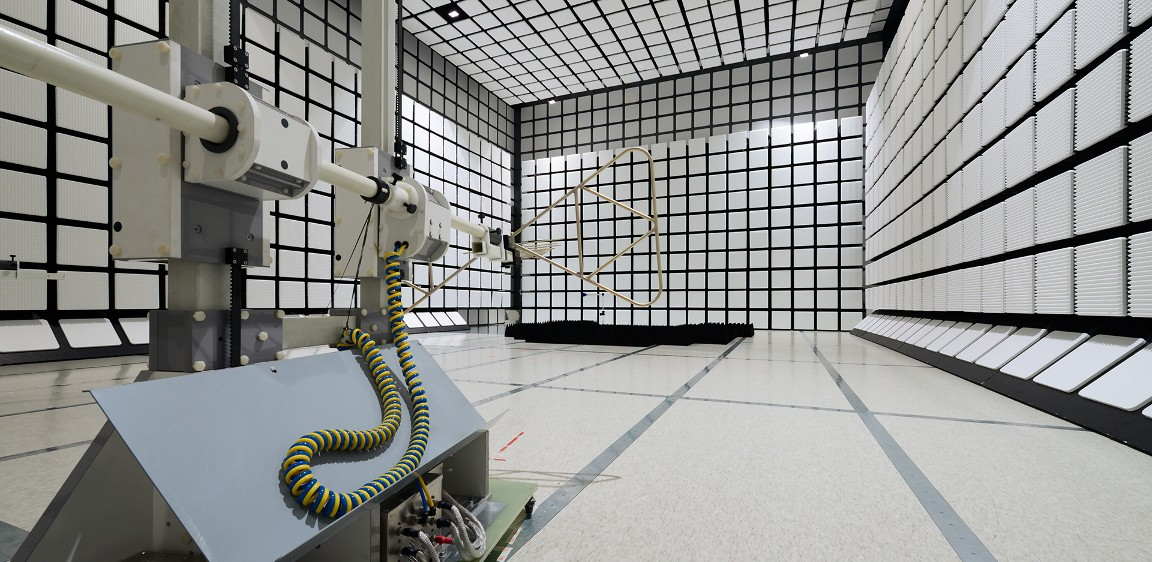 Electromagnetic Compatibility Lab